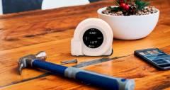 Умная рулетка Cubit облегчит процесс ремонта и декорирования помещения
