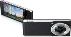 Фотокамера Panasonic Lumix DMC-CM10 з функціями смартфона
