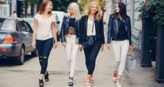 Модные аксессуары - или как довести свой образ до совершенства