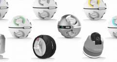 Сферический модульный робот CellRobot для детей и взрослых