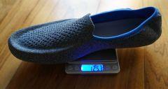 Новітні 3D-технології вже здатні сплести взуття JS Shoe