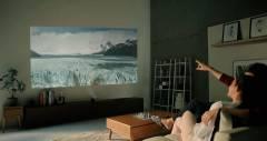 Лінійка проекторів LG Minibeam поповнилася двома новими моделями