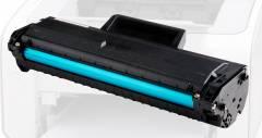 Ошибки при заправке лазерного картриджа
