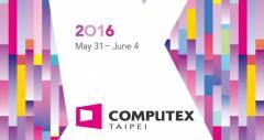Computex 2016: как это было