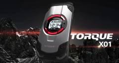 Розкладачка Kyocera Torque X01 відправляється підкорювати японські ринки