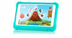 Планшет EE Robin з LTE і чотирьохядерним процесором для дітей