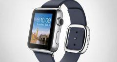 Роздуми на тему Apple Watch 2