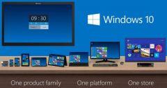 Користувачі Steam масово переходять на Windows 10