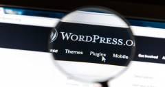 Розробка теми для WordPress