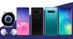 Чем удивляют гаджеты Samsung?