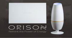 Система будинкових акумуляторів ORISON