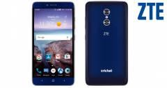 Новый смартфон от  ZTE CORPORATION стал доступен на рынке США