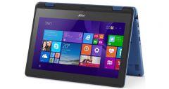 Новый компактный ноутбук-трансформер Acer Aspire R11