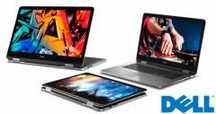 Dell Inspiron 17 7000 став першим великим ноутбуком-трансформером