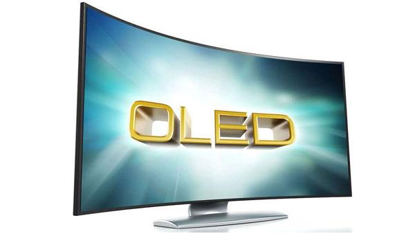 OLED телевизор максимально реалистично передает тона и оттенки